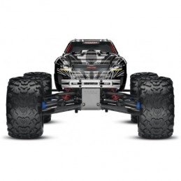 T-MAXX NITRO MONSTER TRUCK...