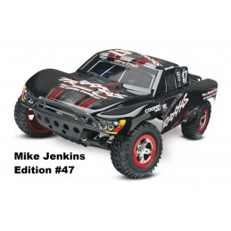 Slash 4x4 Brushless VXL TSM...