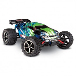 E-REVO 4WD MONSTER TRUCK 1:16 RTR