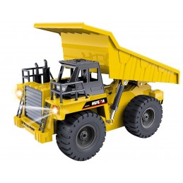 Camion RC 2,4G 6ch