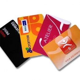 ID Card Personalizzate
