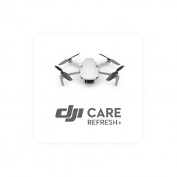 DJI Care Refresh + (Mavic...