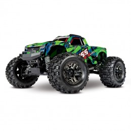 HOSS 4WD MONSTER TRUCK 1:10...