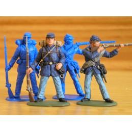 Soldatini Tedeschi WWII da...