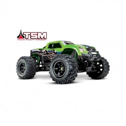 XMAXX 8S MONSTER TRUCK...