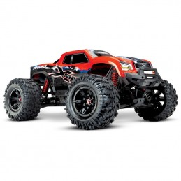 XMAXX 8S MONSTER TRUCK TSM