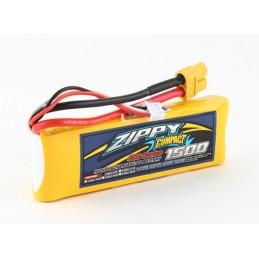 ZIPPY Compact 1500mAh 2S...
