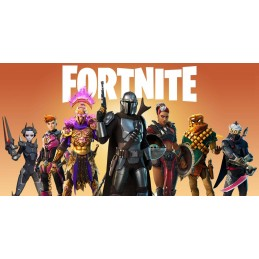 Fortnite Action Figure 10 cm