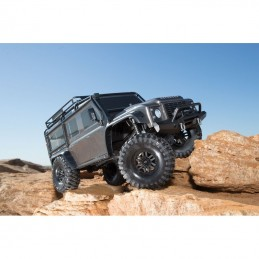 TRX-4 LAND ROVER DEFENDER...