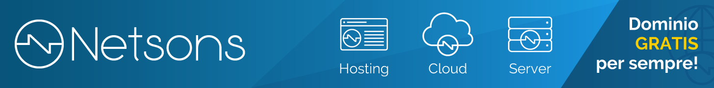 NetSons Hosting